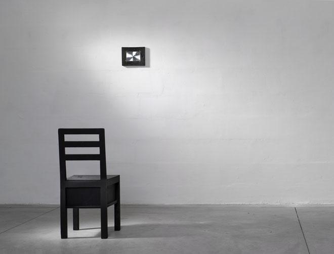 """""""Reverse Room"""" di Jacopo Mazzonelli"""